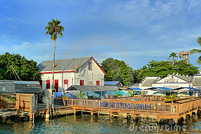Key west Editorial Stock Image
