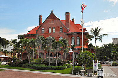 Key West Florida Art museum