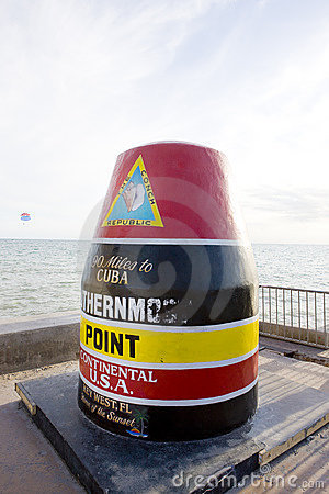 Free Key West, Florida, USA Stock Photo - 16809590