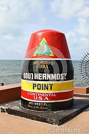 Free Key West, Florida, USA Stock Photography - 25118382