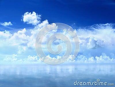 Key West Sky