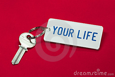 Key of your life