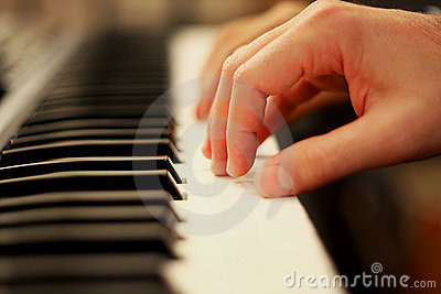 Keyboard Lession