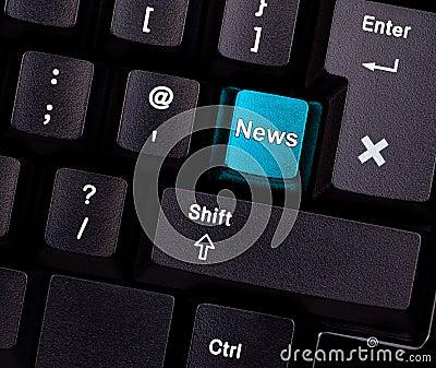 Keyboard news