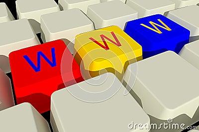 Keyboard www