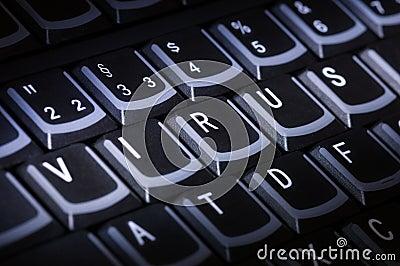 Keybord Virus