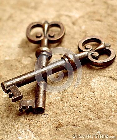 Free Keys Stock Images - 454994