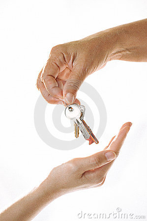 Free Keys Royalty Free Stock Images - 5329209