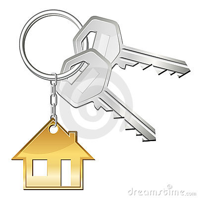 Keys for home