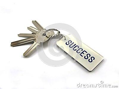 The keys of success