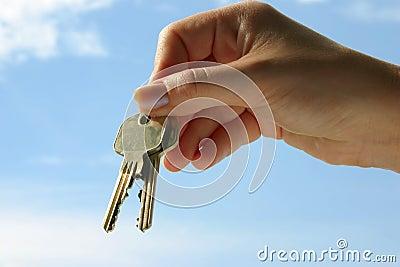 Keys to paradise #2