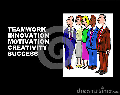 Managing Teams for Innovation and Success