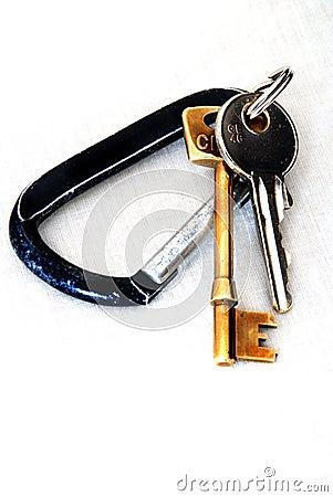 Keys - unlock your potential