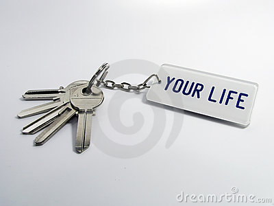 Keys of your life