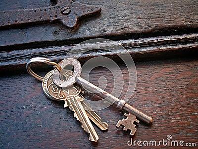 Keys181105
