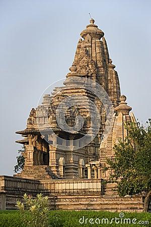 Khajuraho - India