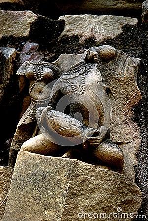 Khajuraho - World Heritage Site of India