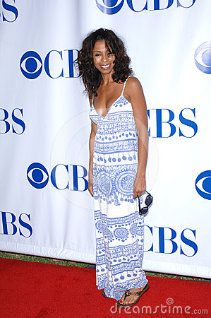 Khandi Alexander Editorial Photography