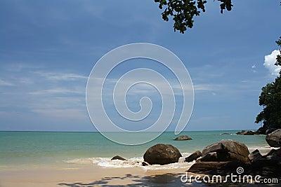 Khao Lak, Andaman Sea