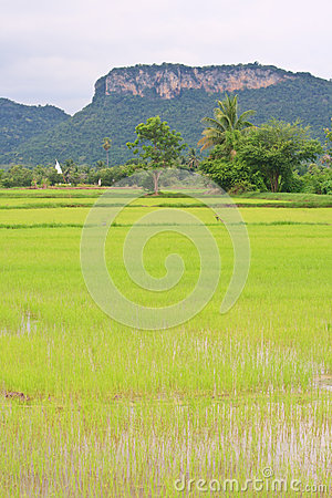 Khao Raeng Mountain