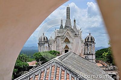 Khao Wang Royal Palace