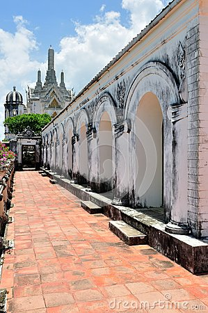 Khao Wang Royal Palace