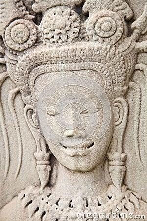 Khmer art, Angkor Wat