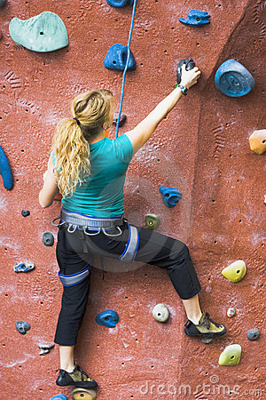 Khole Rock Climbing Series A 01