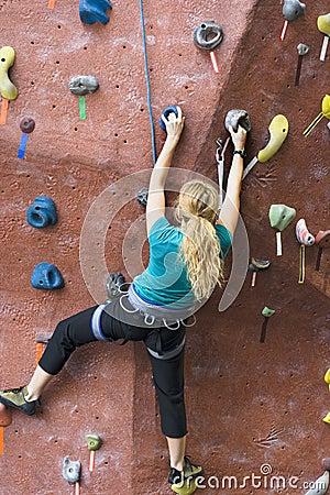 Khole Rock Climbing Series A 05