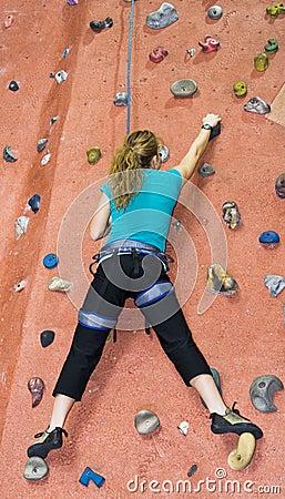 Khole Rock Climbing Series A 25