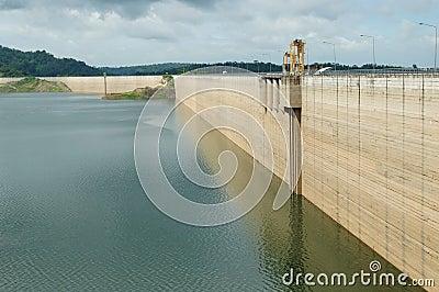 Khun Dan Prakan Chol Dam