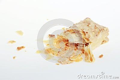 Kibbling Biscuit