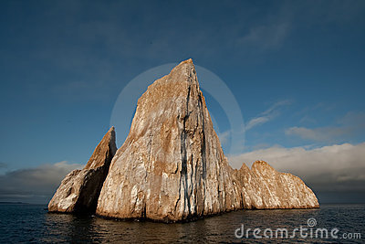Kicker Rock - Galapagos