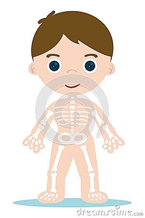 Kid bones