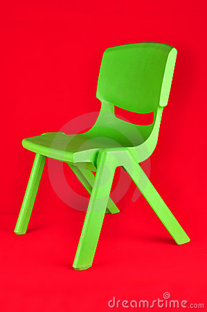 Kid chair