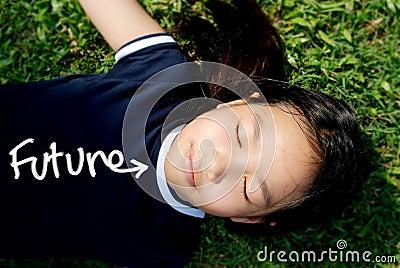 Kid future