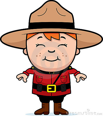 Kid Mountie