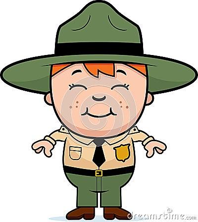 Kid Park Ranger