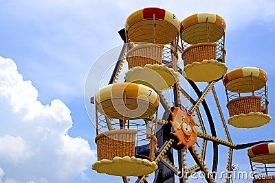 Kid s Ferris Wheel
