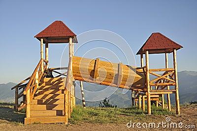Kid s playhouse