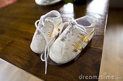 Kid s shoes