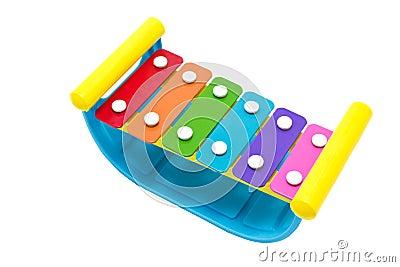 Kid xylophone