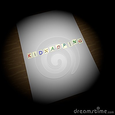 essay kidnapping Essays - largest database of quality sample essays and research papers on kidnapping children.