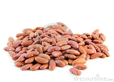 Kidney Beans CLose up