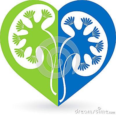 Free Kidney Logo Stock Photos - 26720163