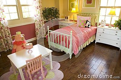 Kids bedroom 1810