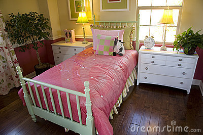 Kids bedroom 1812