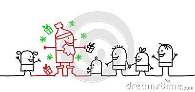 Kids & Christmas