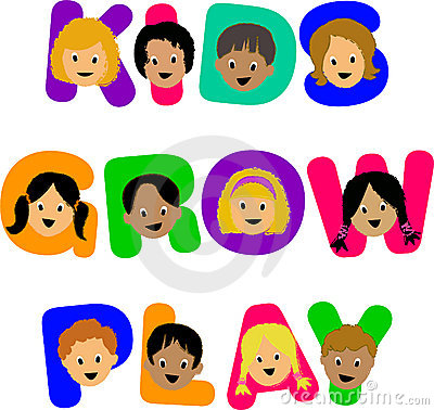 Kids Grow Play