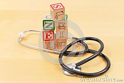 Kids Health Care